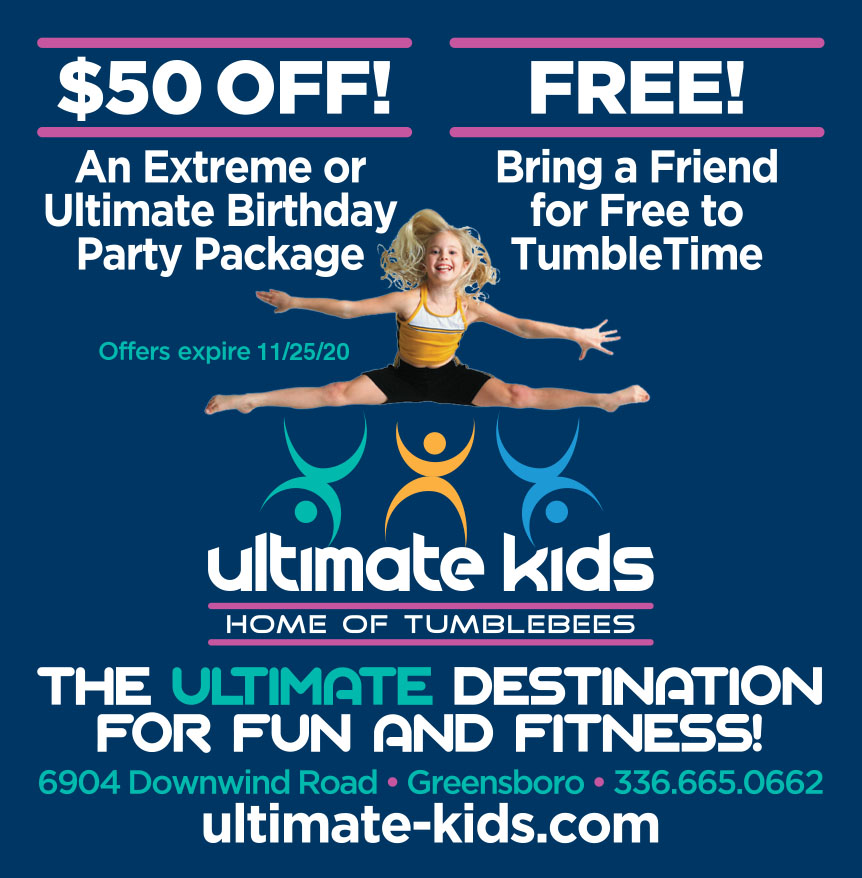 ULTIMATE KIDS HOME OF TUM
