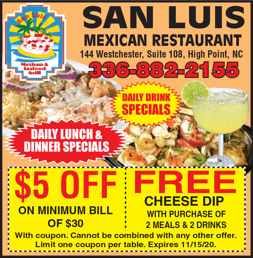 SAN LUIS MEXICAN