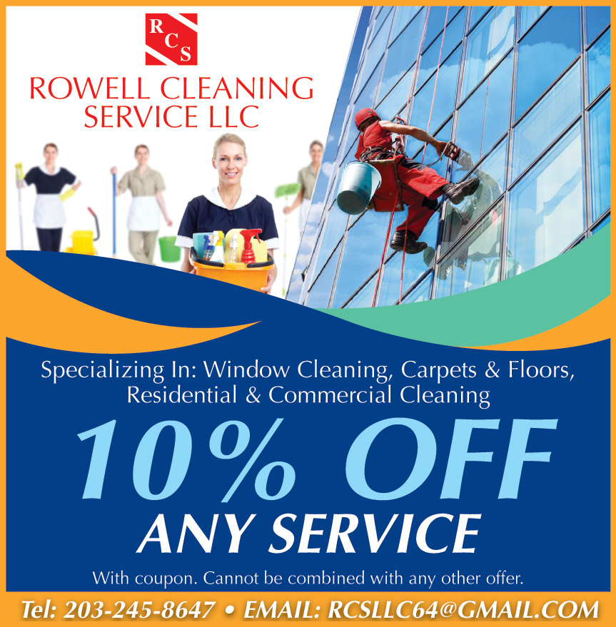 ROWELL CLEANING SERVICE