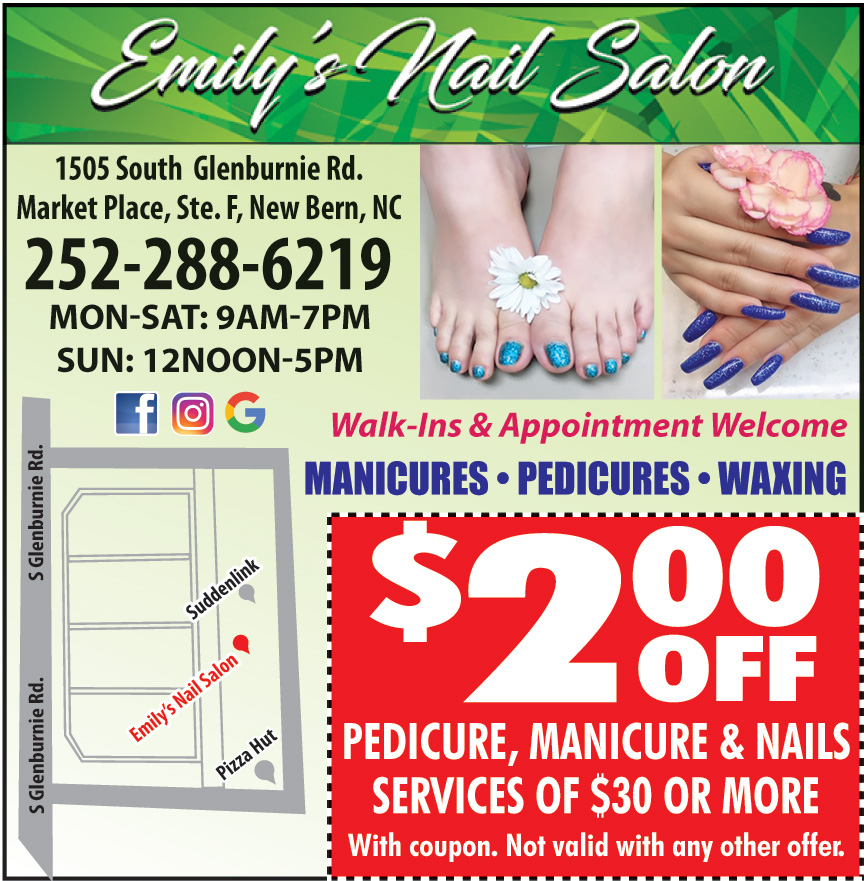 EMILYS NAIL SALON