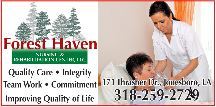 FOREST HAVEN NURSING AND