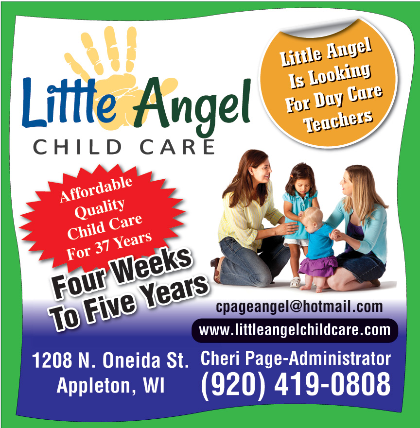 LITTLE ANGEL CHILD CARE