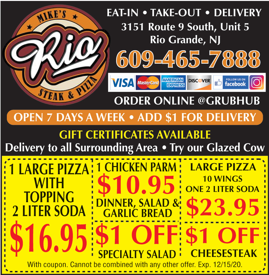 MIKES RIO STEAK AND PIZZA
