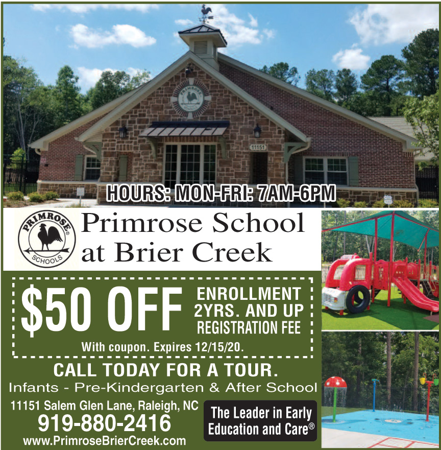 PRIMROSE SCHOOL AT BRIER