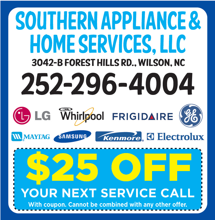 SOUTHERN APPLIANCE
