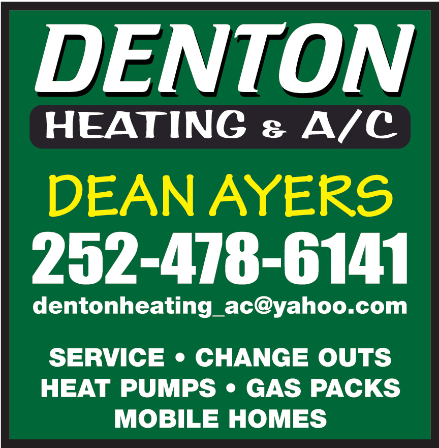 DENTON HEATING AND AC