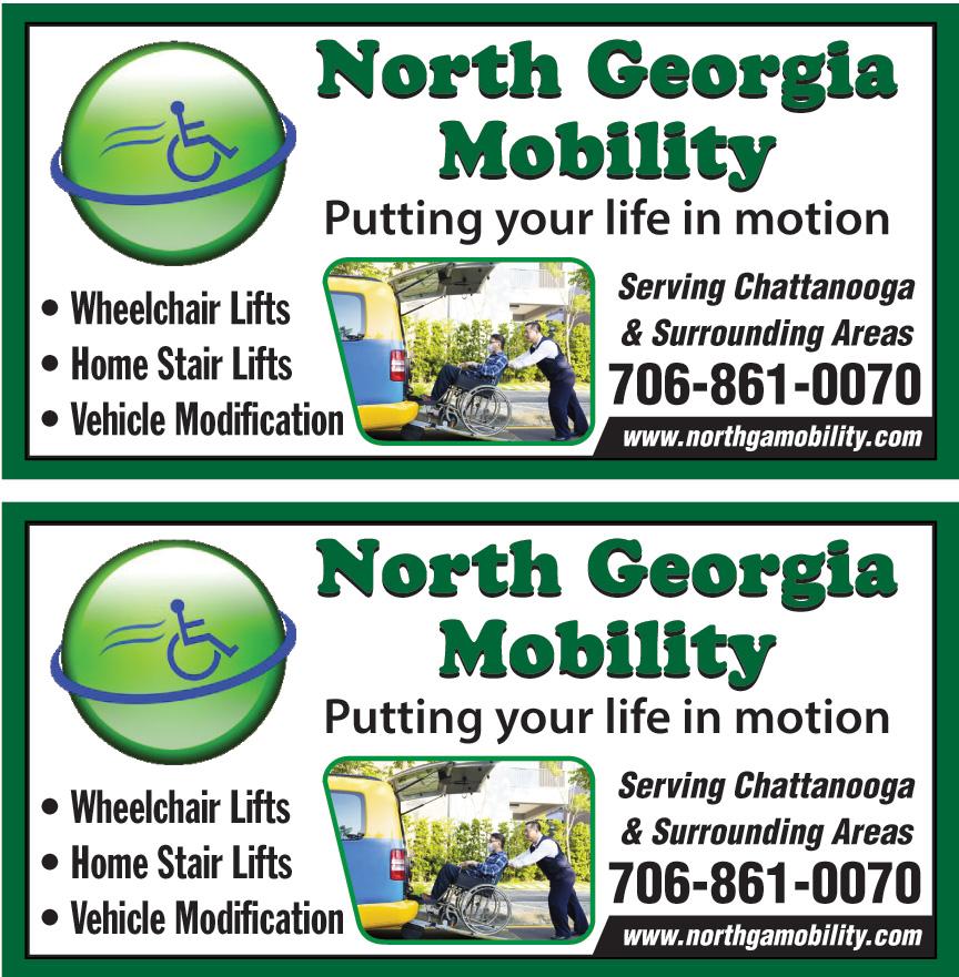 NORTH GEORGIA MOBILITY