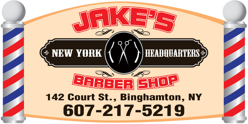 JAKES NEW YORK