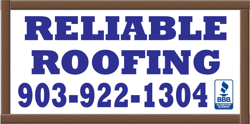 G AND R RELIABLE ROOFING