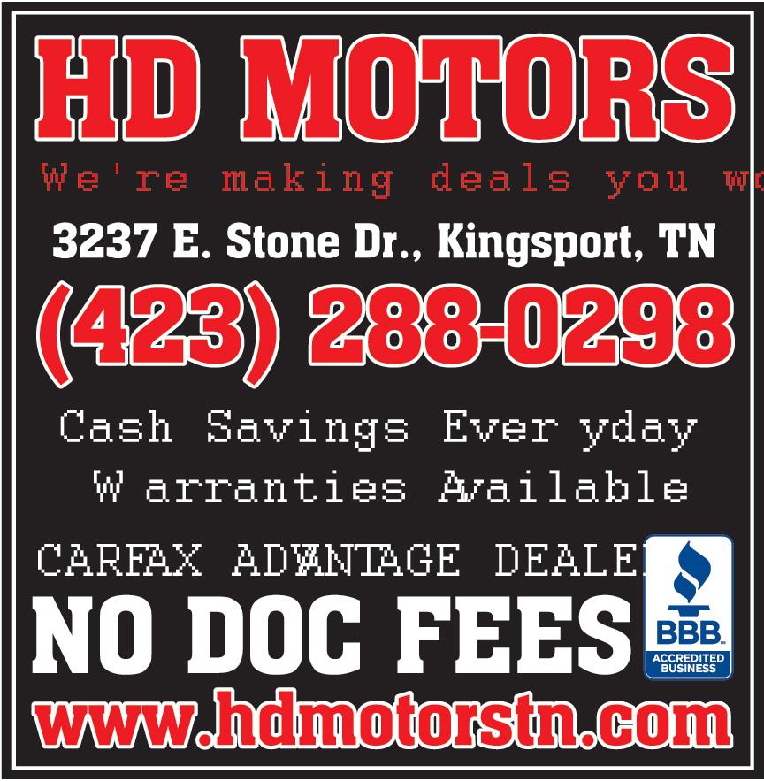 HD MOTORS