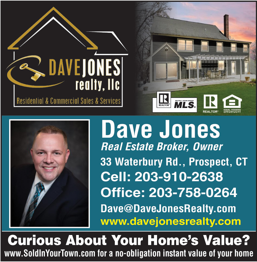 DAVE JONES REALTY LLC