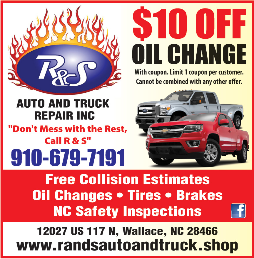 R AND S AUTO AND TRUCK