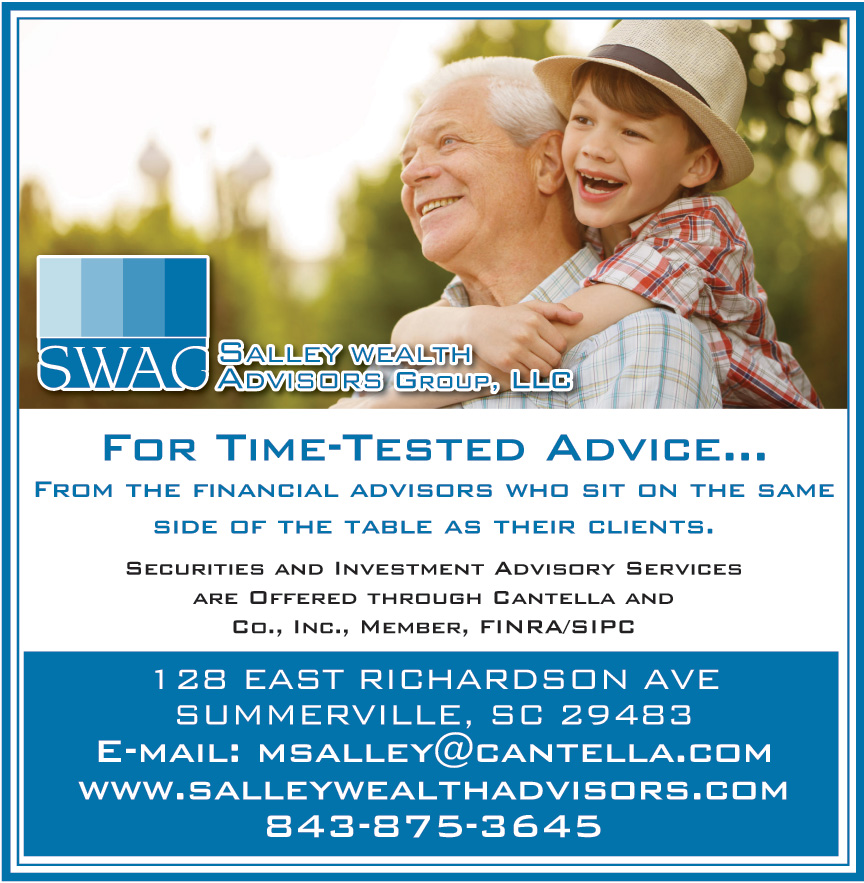SALLEY WEALTH ADVISORS