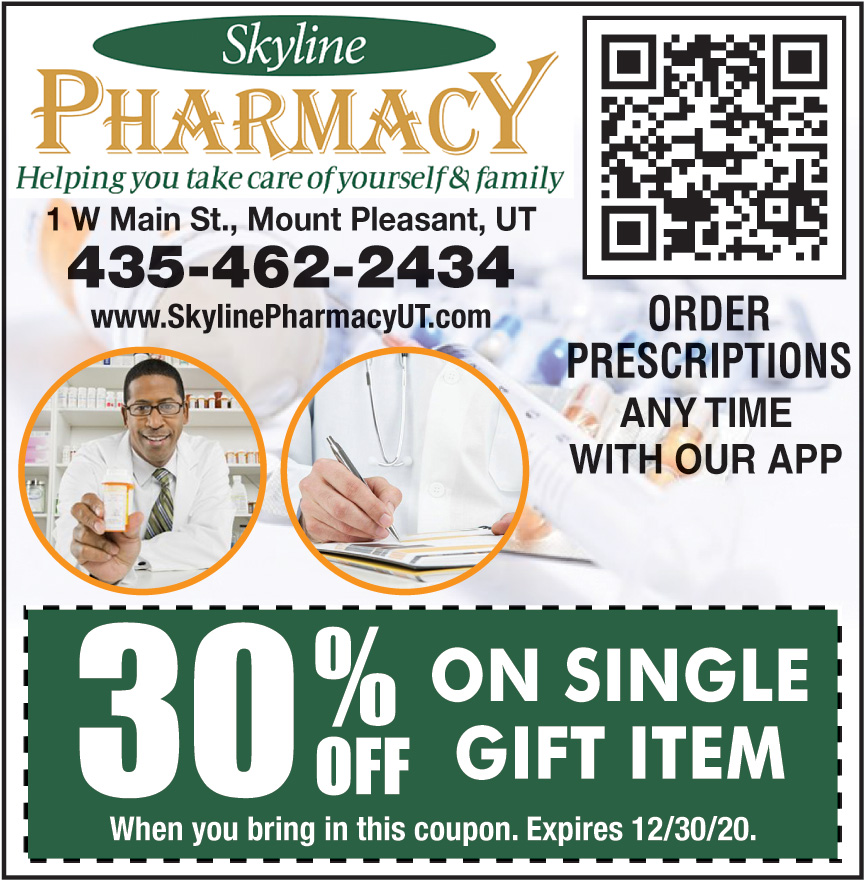 SKYLINE PHARMACY