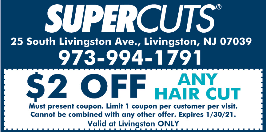 SUPER CUTS OF LIVINGSTON
