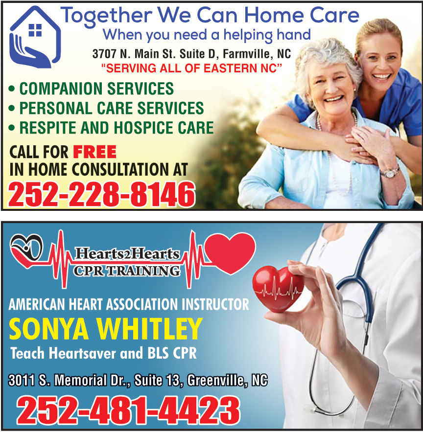 TOGETHER WE CAN HOME CARE