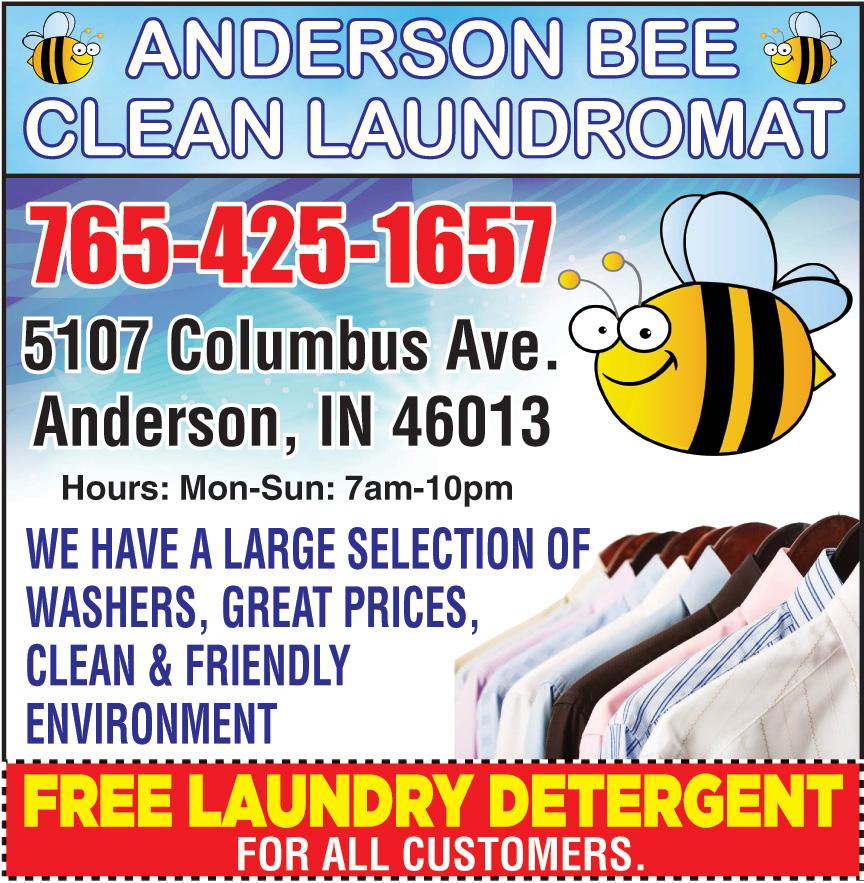 BEE CLEAN LAUNDROMAT