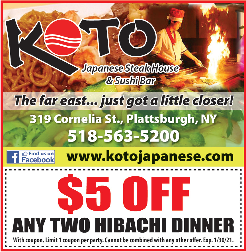 KOTOS JAPANESE STEAK REST