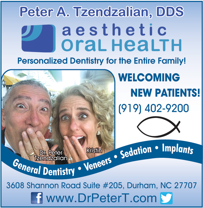 AESTHETIC ORAL HEALTH