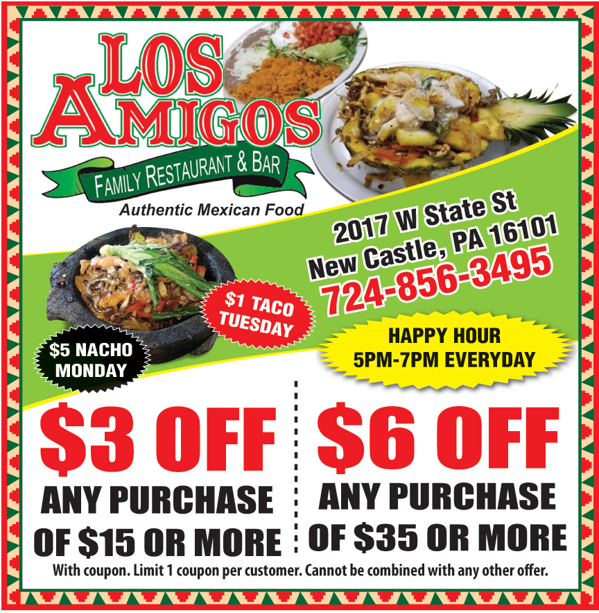 LOS AMIGOS FAMILY
