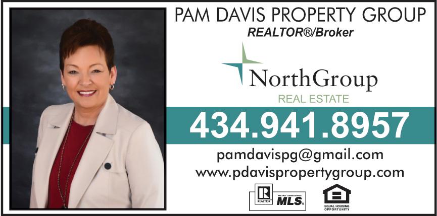 PAM DAVIS PROPERTY GROUP