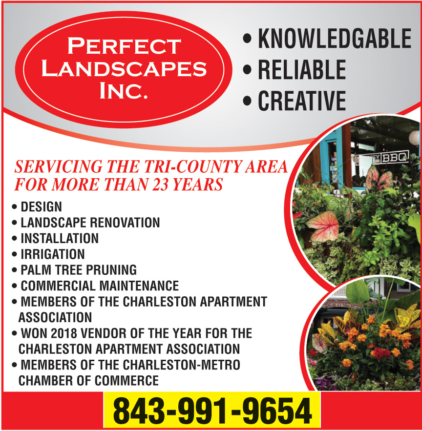 PERFECT LANDSCAPE INC