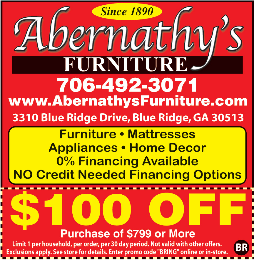 ABERNATHYS FURNITURE