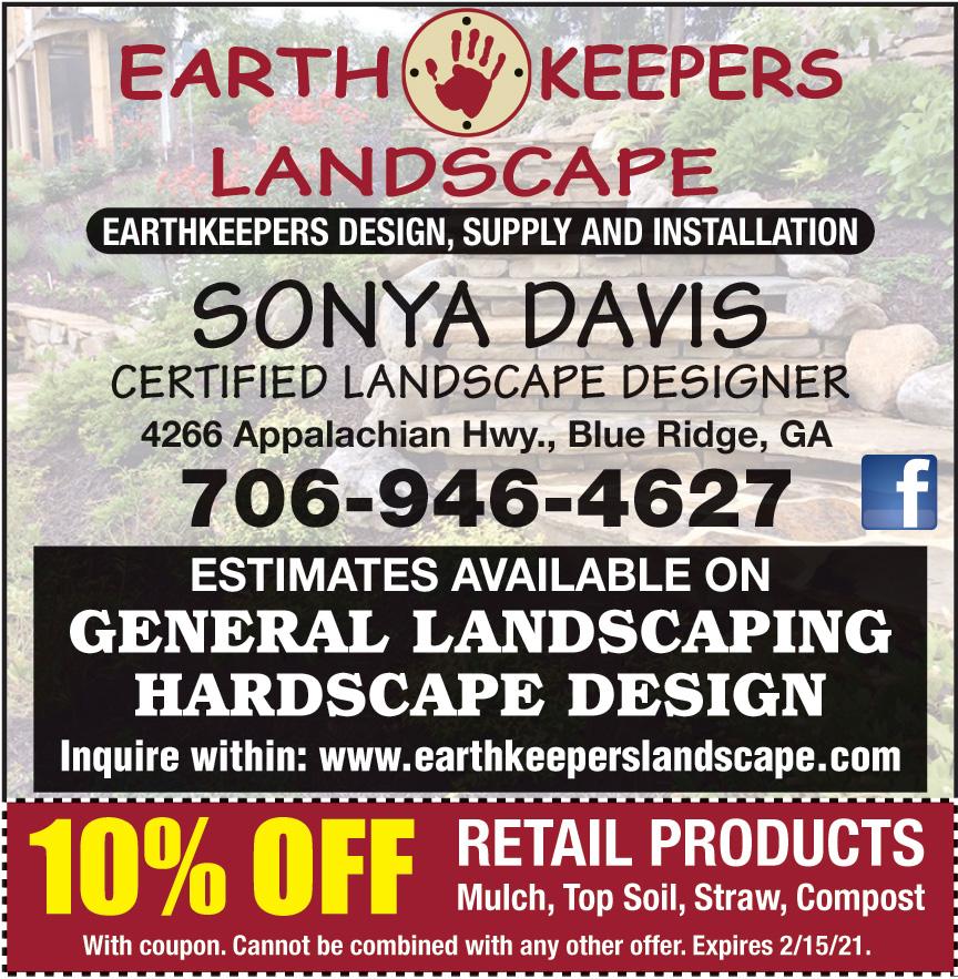 EARTHKEEPERS LANDSCAPE
