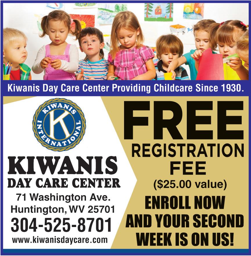 KIWANIS DAY CARE CENTER