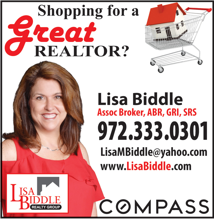 LISA BIDDLE REALTY GROUP