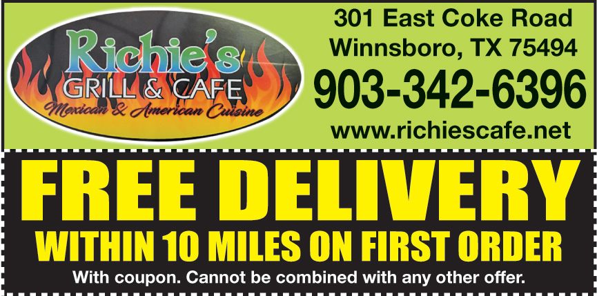 RICHIES GRILL