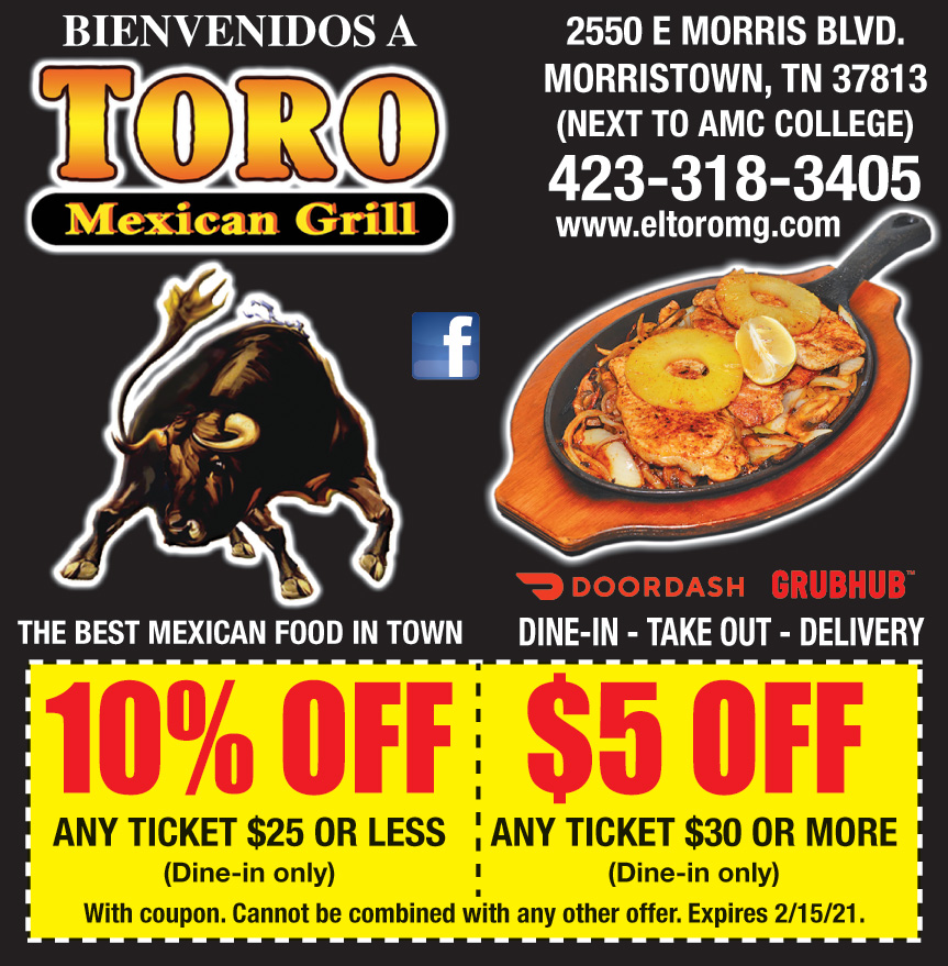 TORO MEXICAN RESTURANT