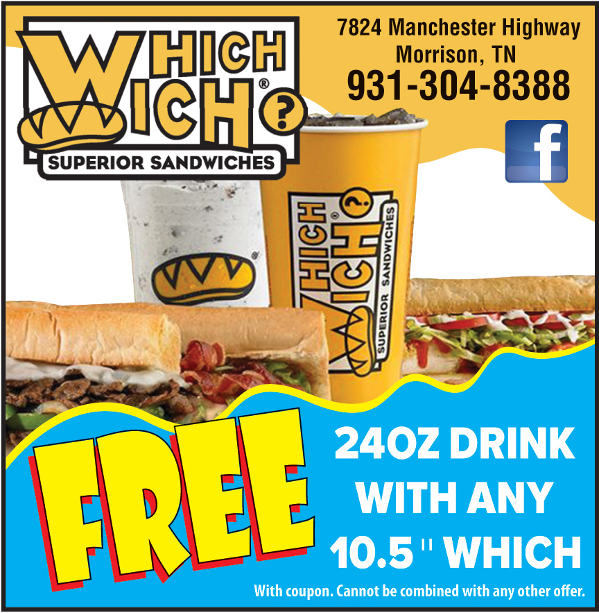 WHICH WICH SUPERIOR