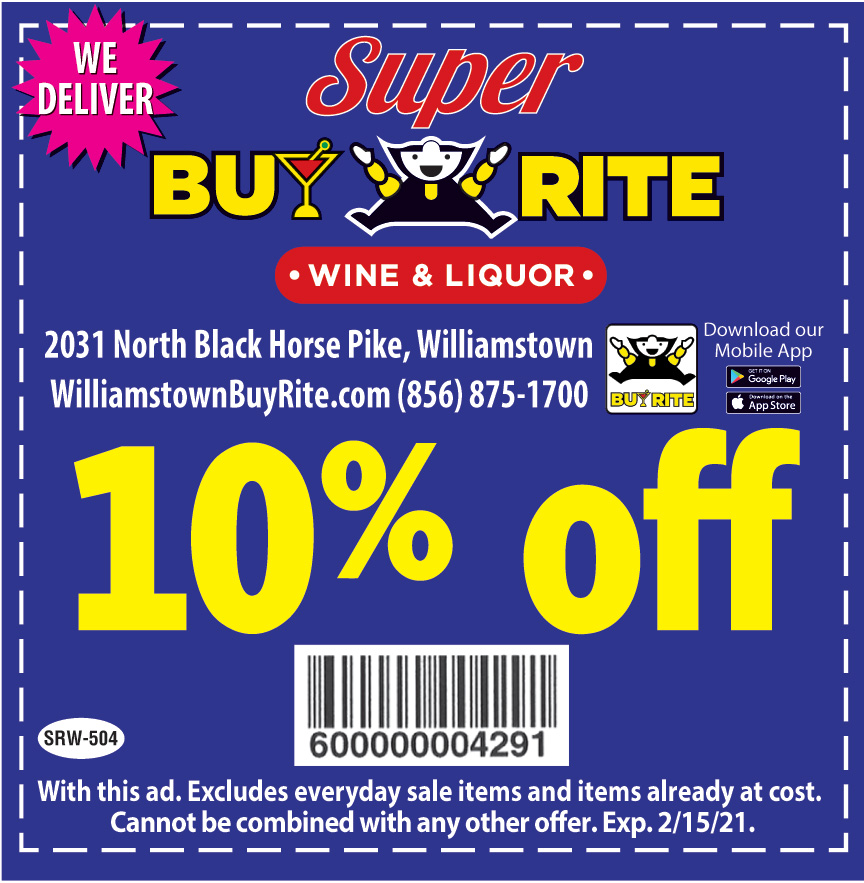 WILLIAMSTOWN SUPER BUY RI