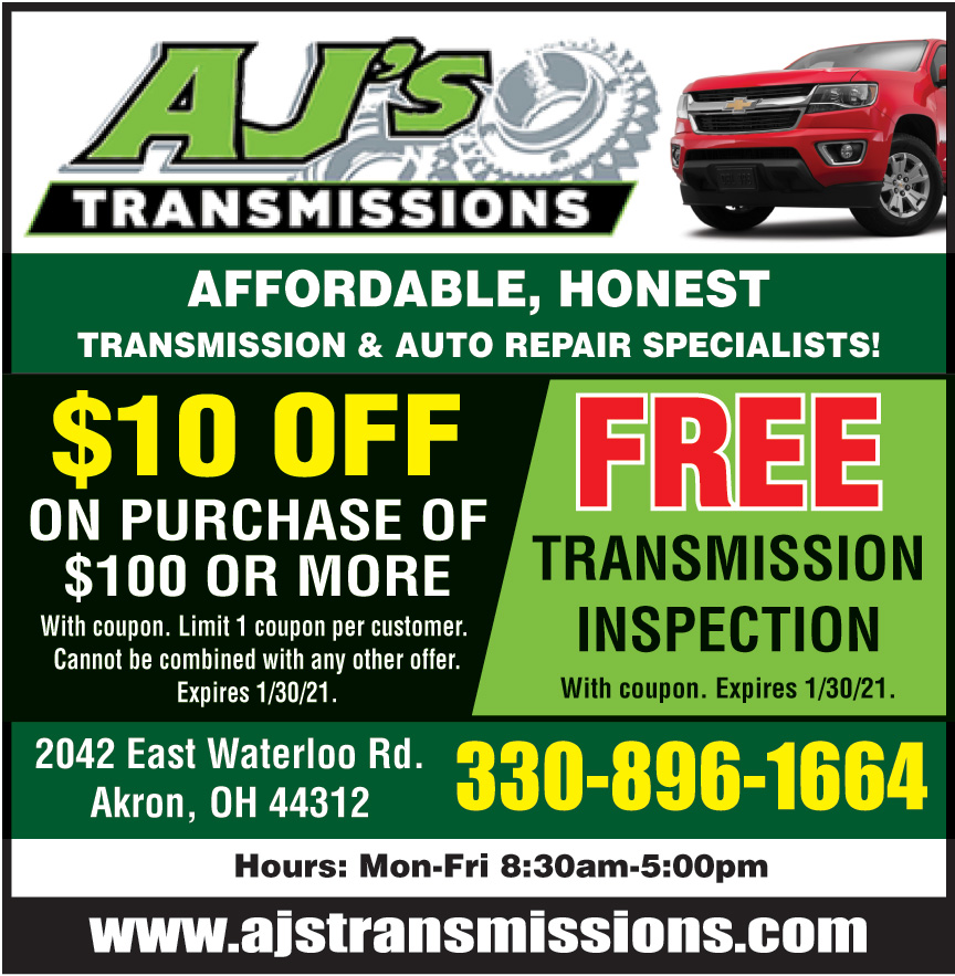 A JS TRANSMISSIONS LLC