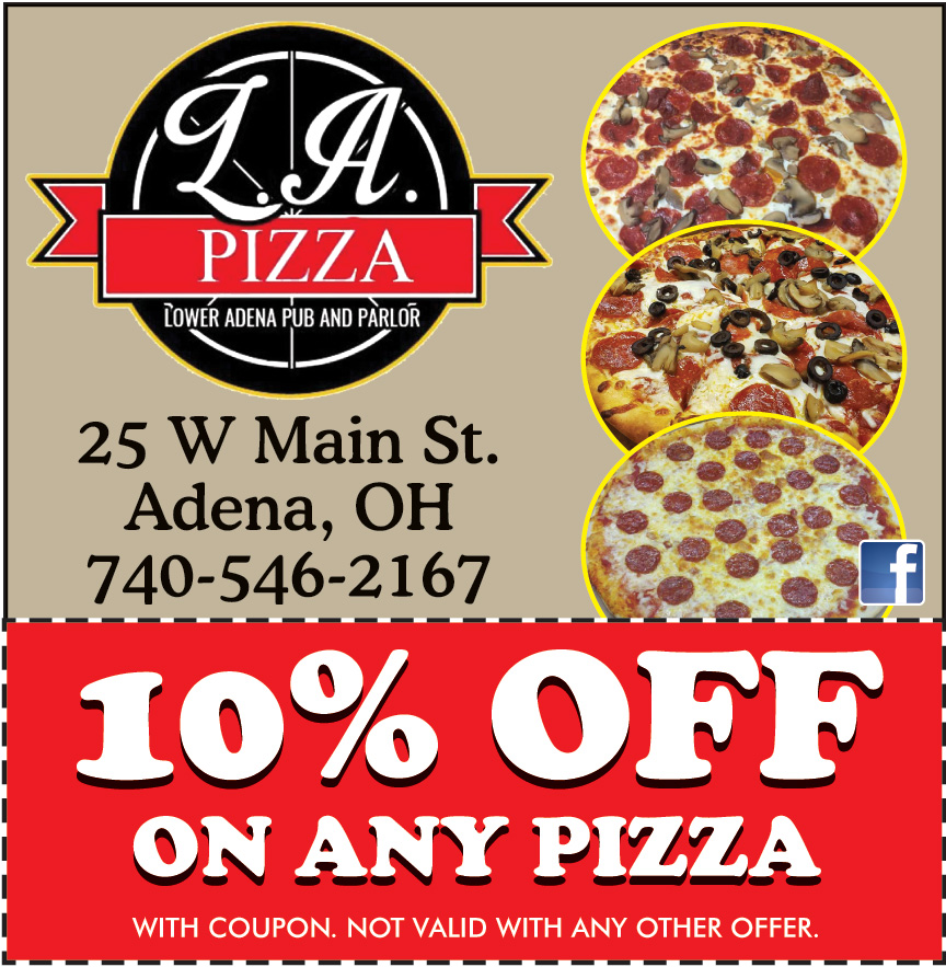 L A PIZZA LLC