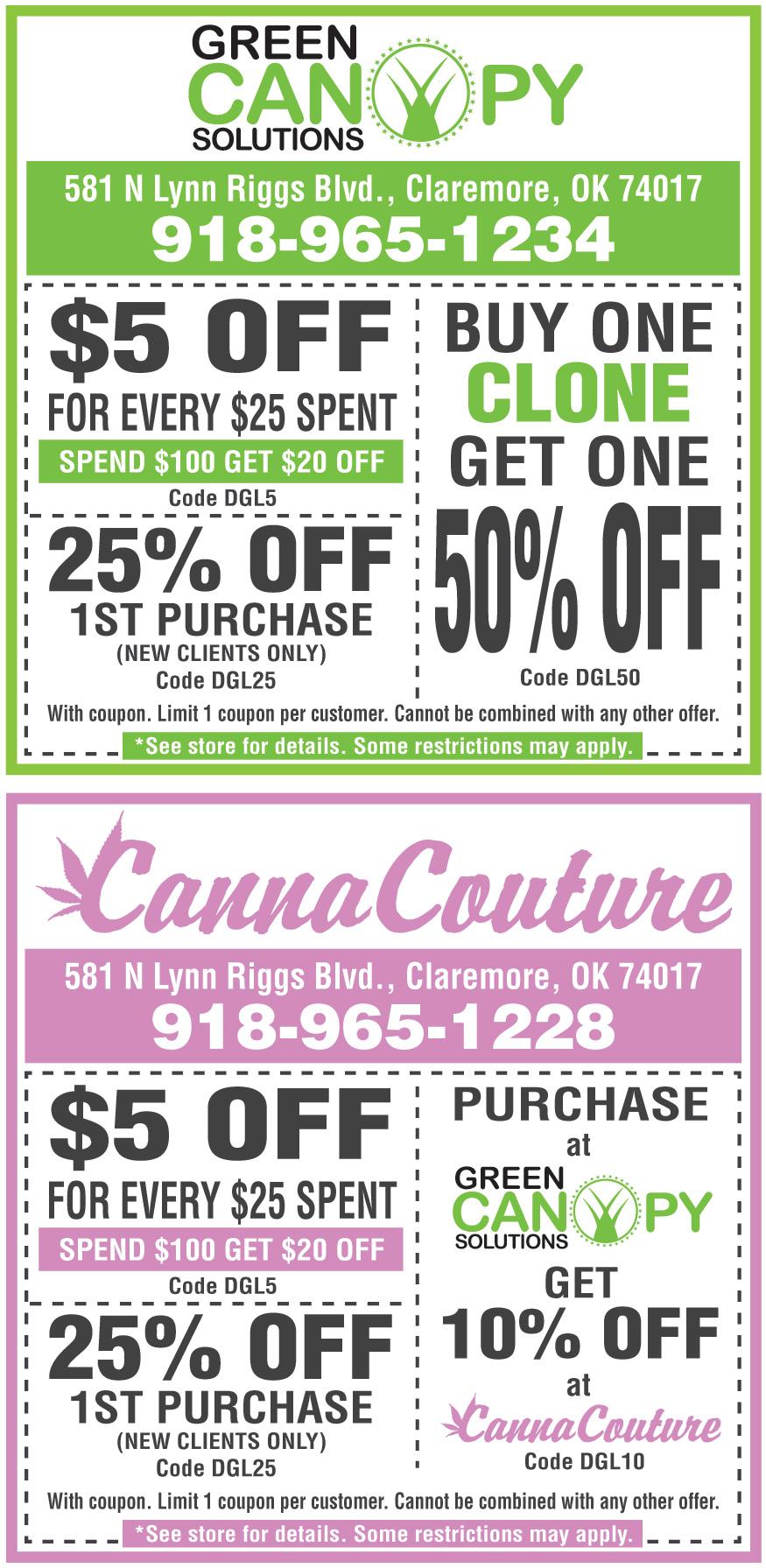 CANNACOUTURE LLC