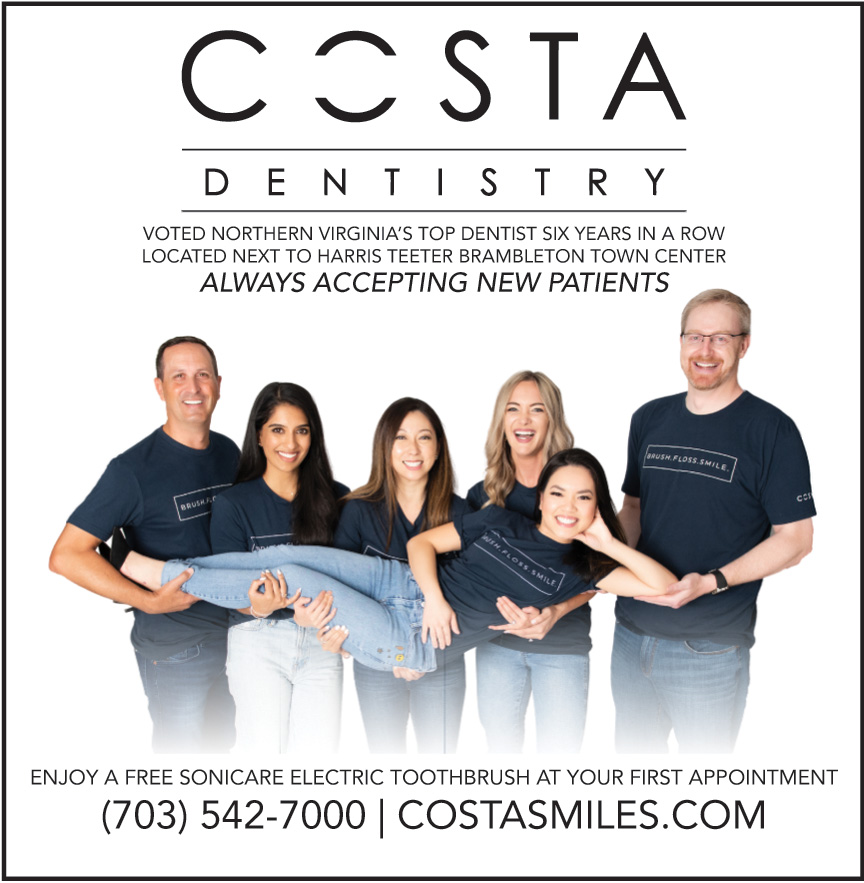 COSTA DENTISTRY