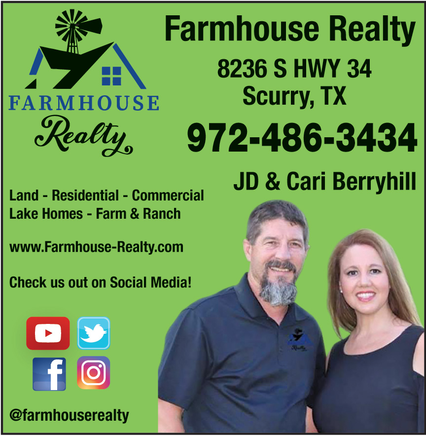 FARMHOUSE REALTY