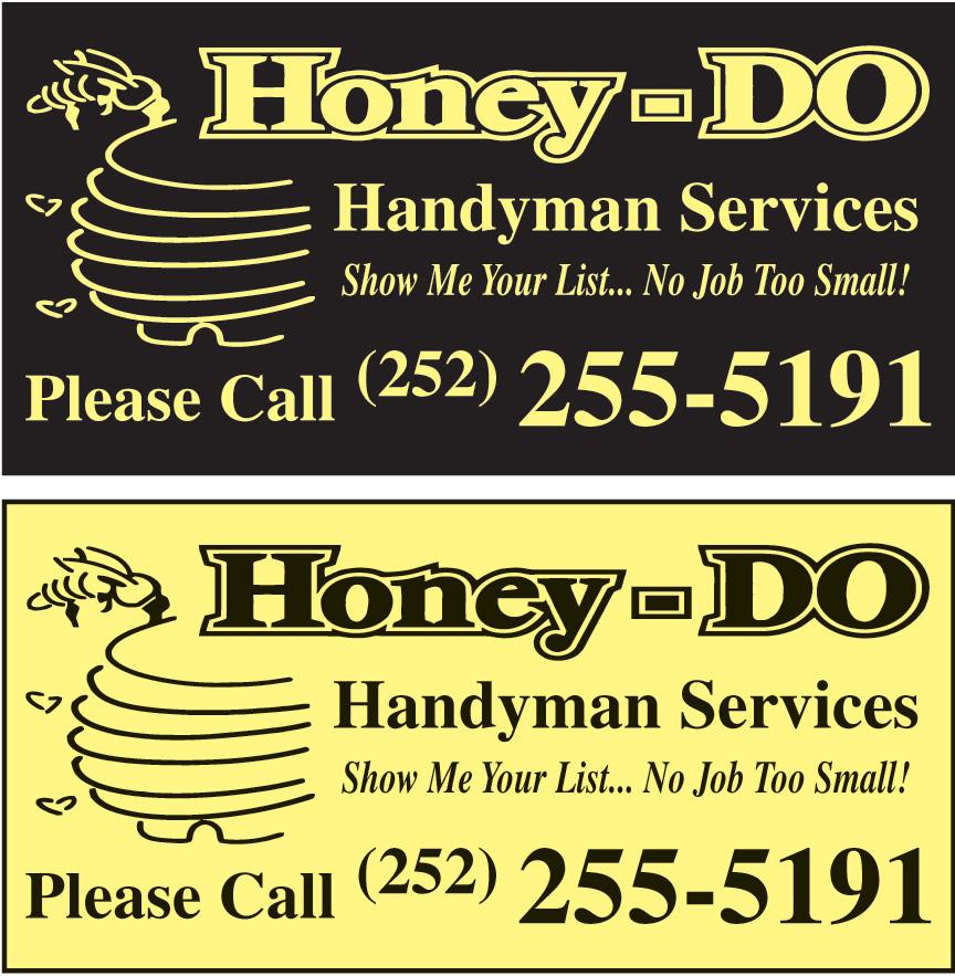 HONEY DO HANDYMAN SERVICE
