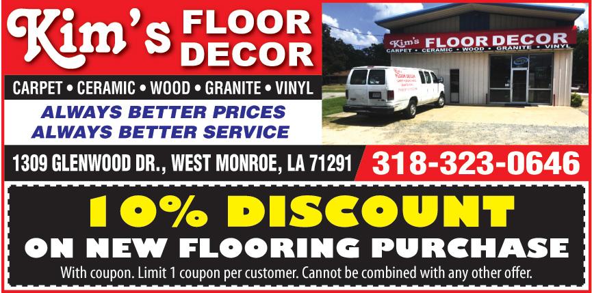KIMS FLOORING LLC