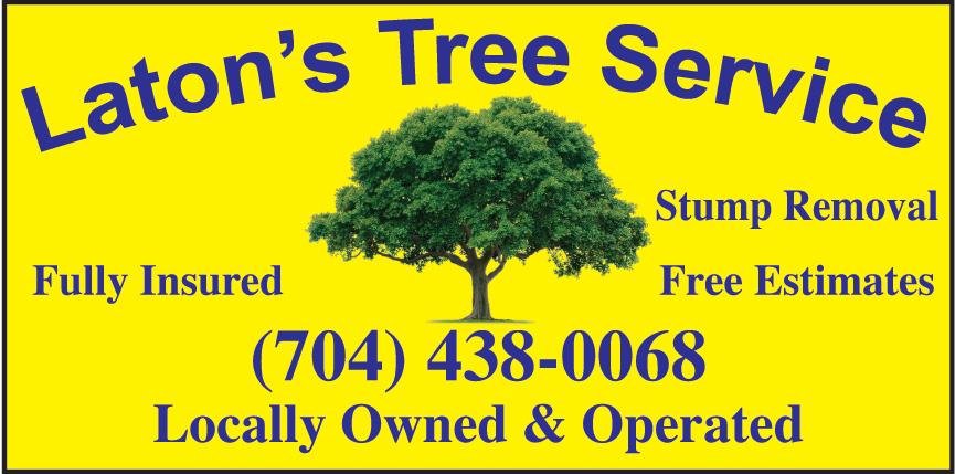LATONS TREE SERVICE