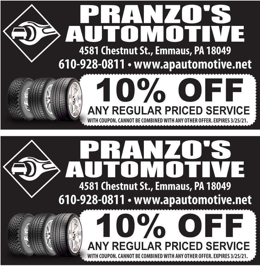 PRANZOS AUTOMOTIVE