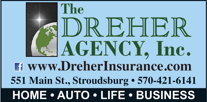 THE DREHER AGENCY INC