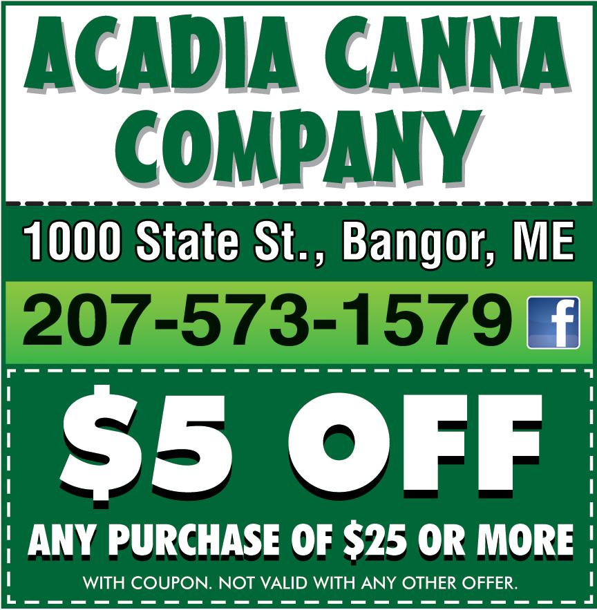 ACADIA CANNABIS COMPANY