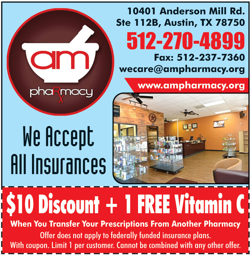 AM PHARMACY