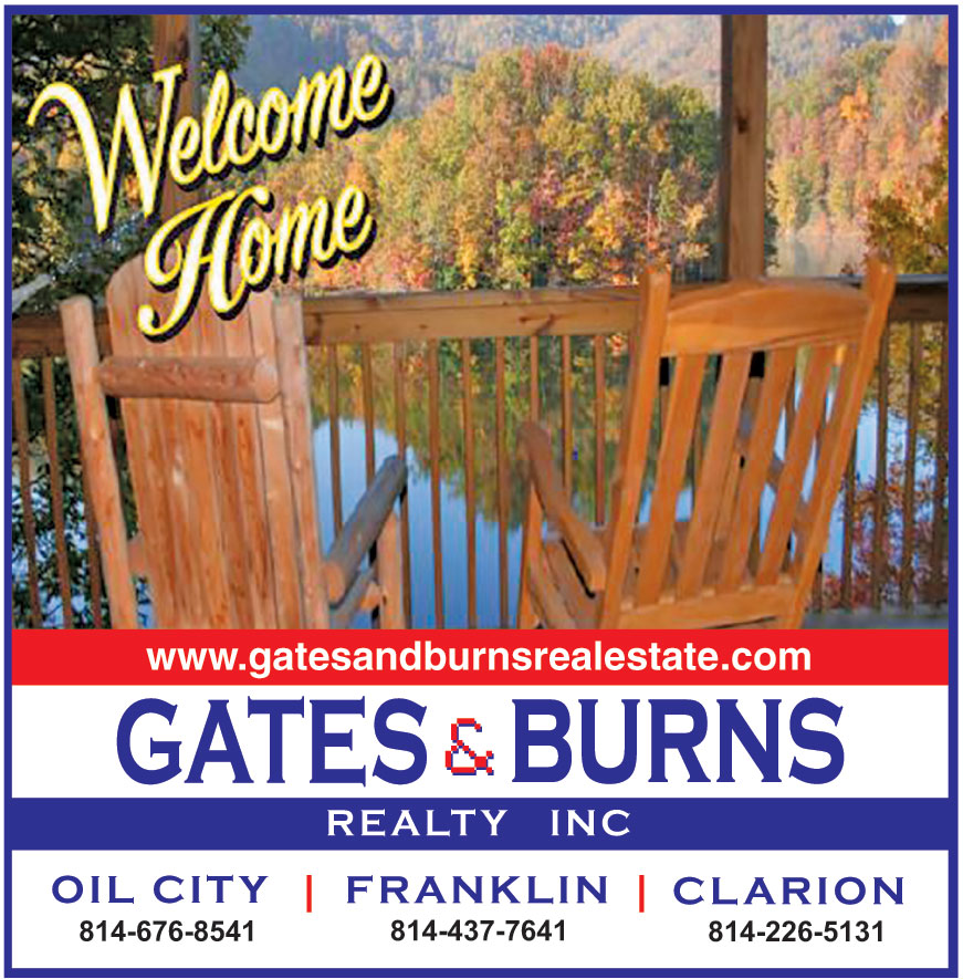 GATES AND BURNS REALTY