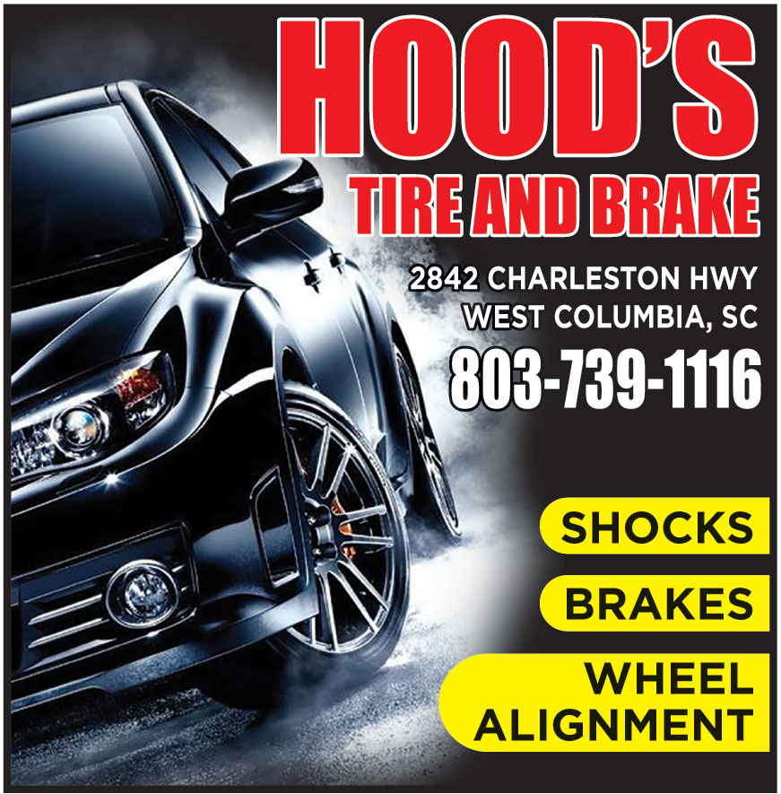 HOODS TIRE AND BRAKE