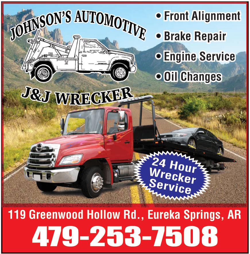 JOHNSONS AUTOMOTIVE