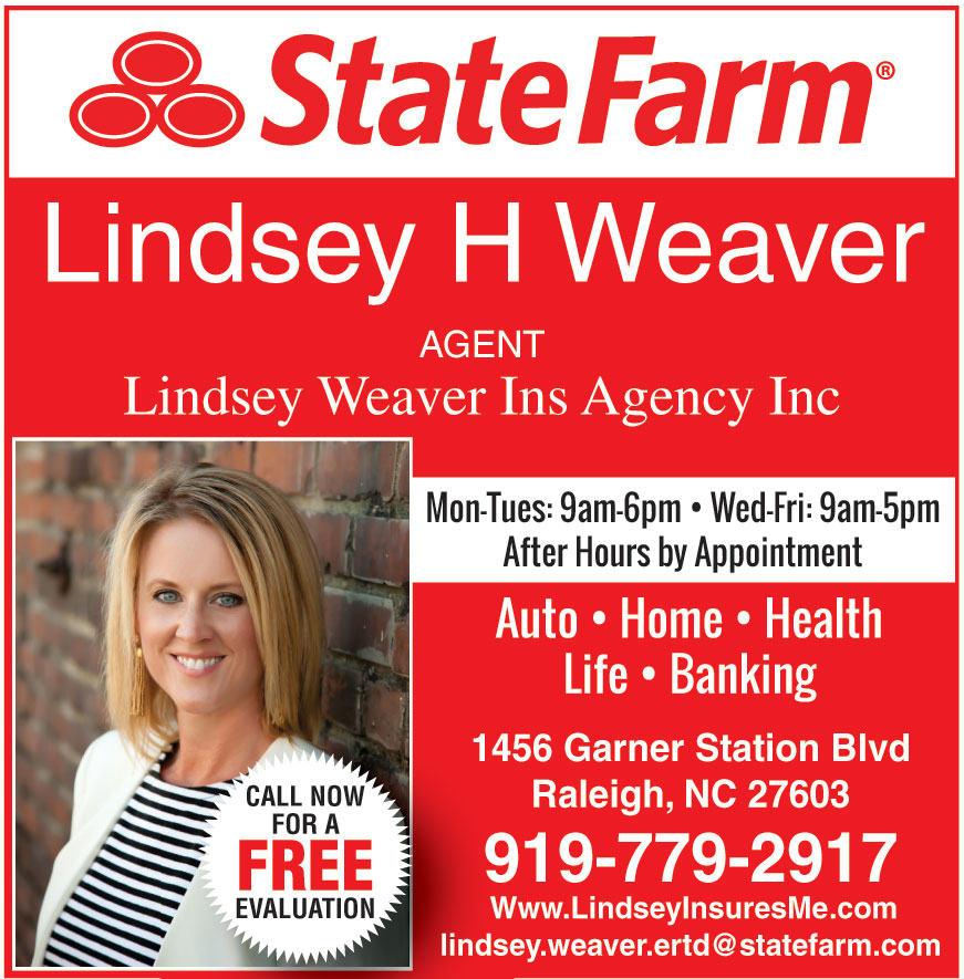 LINDSEY WEAVER STATE FARM